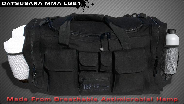 Datsusara Gear Bag Designed For Mma