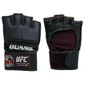 MMA fight gloves type