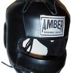 amber-boxing-facesaver-headgear