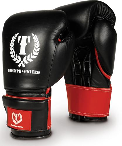Triumph*United Japanese Heatseeker Training Gloves