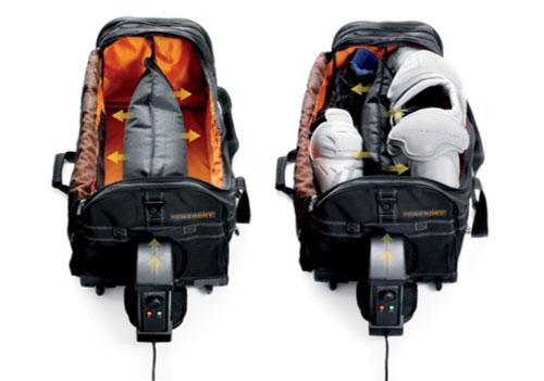 Mma Gear Bag Shock Doctor Dry