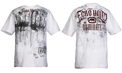 ecko-fist-of-fury-mma-shirt