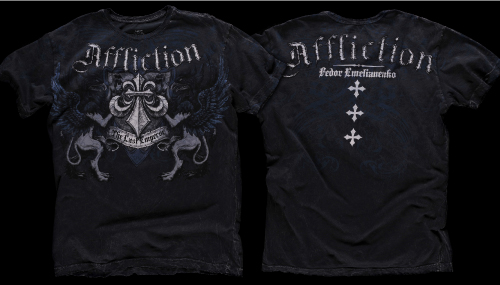 fedor-affliction-trilogy-shirt