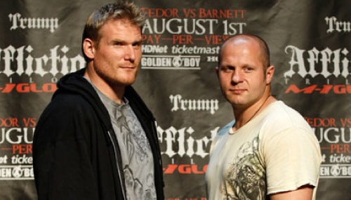 fedor-barnett-press-conference-affliction-trilogy