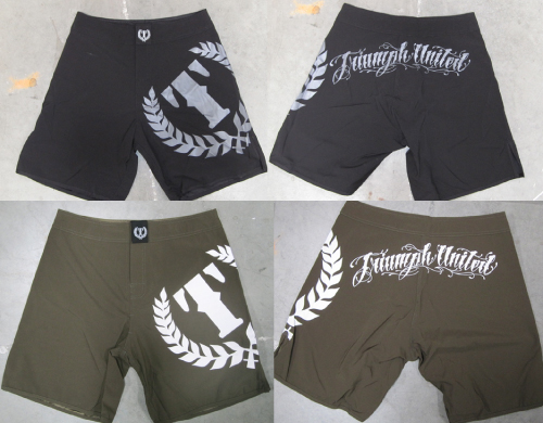 triumph-united-bomber-mma-shorts