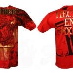 dethrone-hecho-en-mexico-t-shirt