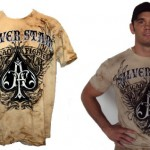 rich-franklin-silver-star-shirt-ufc-103