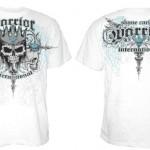 shane-carwin-warrior-t-shirt