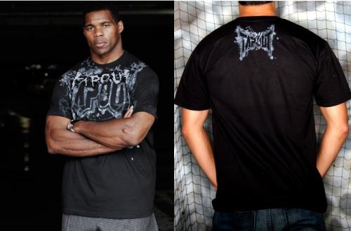 herschel-walker-t-shirts-mma