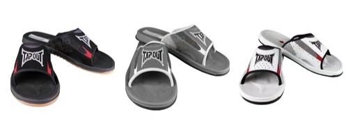 tapout-dan-henderson-mma-sandals