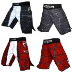 venum-spider-dark-red-mma-shorts-review