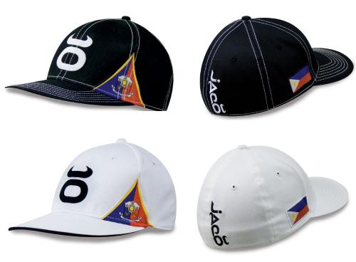 brandon-vera-filipino-jaco-hat
