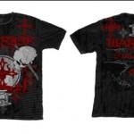 shane-carwin-warrior-t-shirt-ufc-106