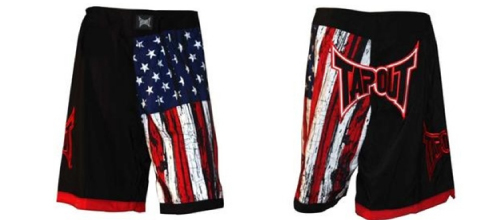 top-10-best-mma-shorts-tapout-team-usa