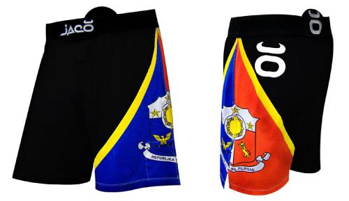 filipino-mma-shorts