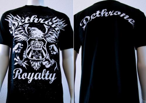 josh-koshcheck-t-shirt-ufc-106