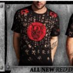 tokyo-five-mma-red-devil-shirt