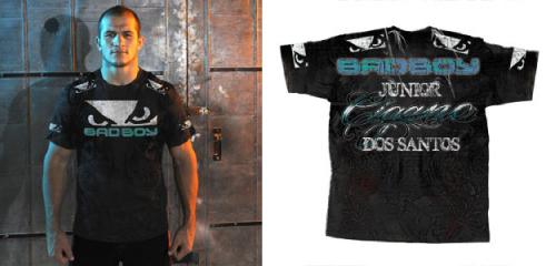 junior-dos-santos-t-shirt-ufc-108