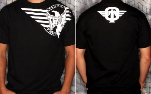 tapout-thunderbird-t-shirt