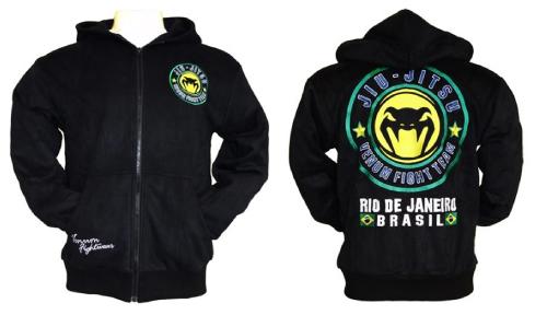 Venum Brazilian Jiu Jitsu Hoodie 93