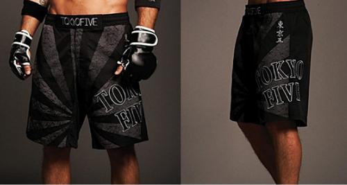 tokyo-five-mma-shorts