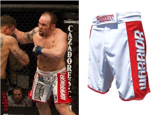 shane-carwin-fight-shorts-ufc-111