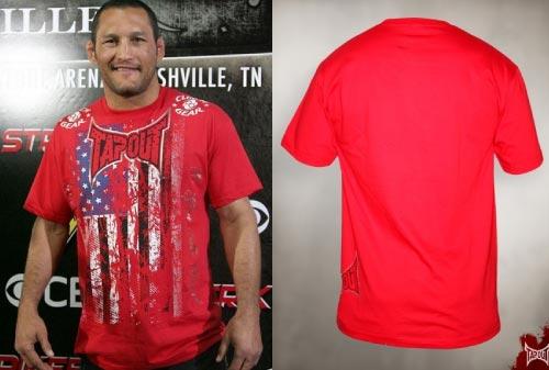 dan-henderson-t-shirt-strikeforce-nashville