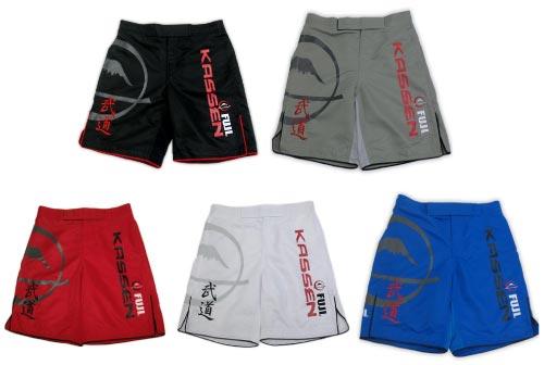 fuji-kassen-fight-shorts