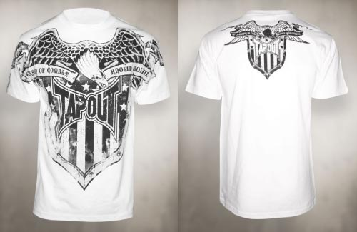 Tapout Shirt Designs It features the same design asTapout Shirt Designs