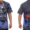 warrior-australian-mma--t-shirt