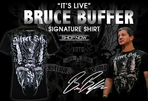 bruce-buffer-t-shirt