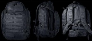 Datsusara MMA Backpack