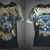 melvin-guillard-t-shirt-silver-star