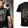 ben rothwell t shirt by tapout