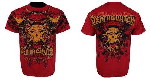 Brock Lesnar T shirt Championship Edition