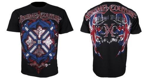 Michael Bisping T Shirt