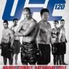 UFC 120 Bisping vs Akiyama