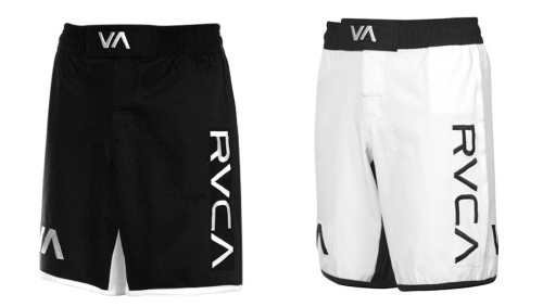 RVCA VA S Fight Shorts