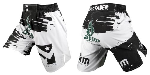 Urijah Faber Fight Shorts