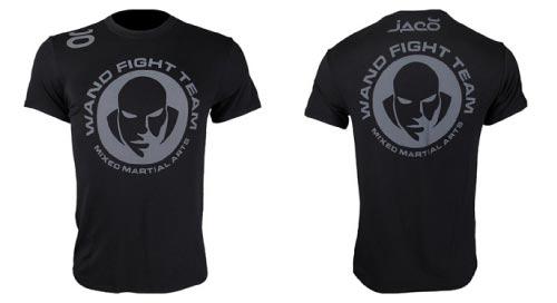 Wand Fight Team T shirt