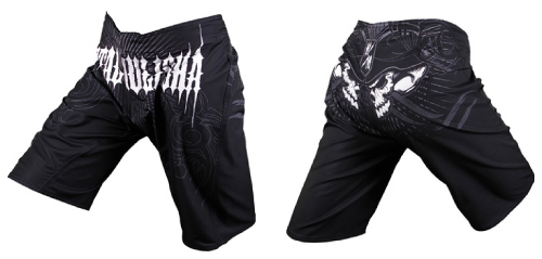 Metal Mulisha Favela Shorts