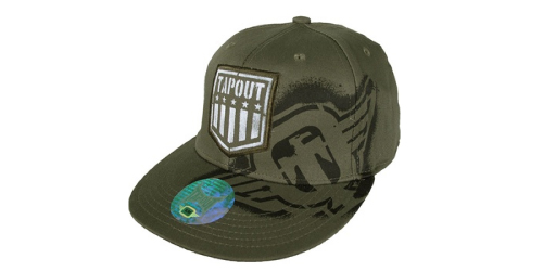 Tapout Military MMA Hat