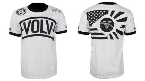 ac9307be2 VXRSI Evolve MMA T shirt