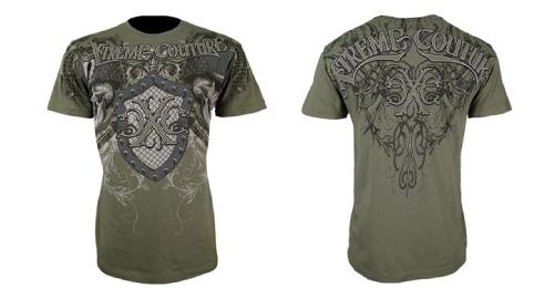 Brian Stann T Shirt
