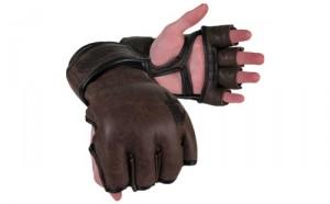Hayabusa Kanpeki Elite Fight Gloves