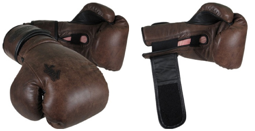 Hayabusa Kanpeki Elite Training Gloves