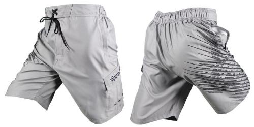 Hayabusa Velocity MMA Board Shorts