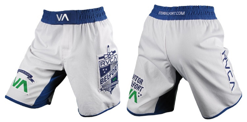 Vitor Belfort Fight Shorts