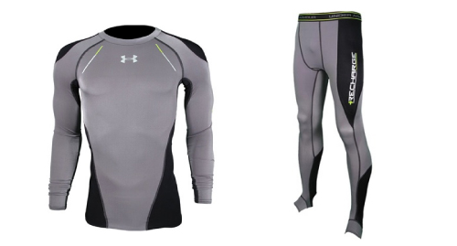 Under Armour Recharge Suit