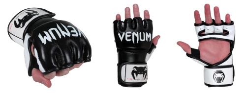 Venum Fight Gloves